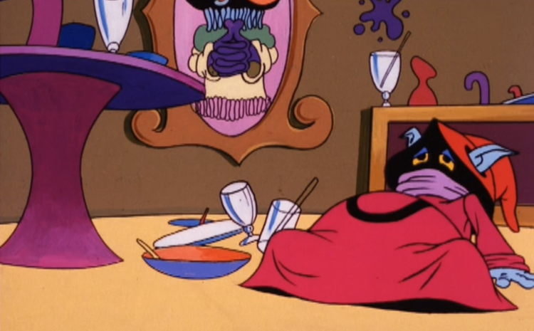 Orko full in The Taking of Grayskull