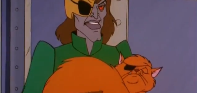 "Scurvy and Squall from the She-Ra episode ""Anchor's Aloft."""